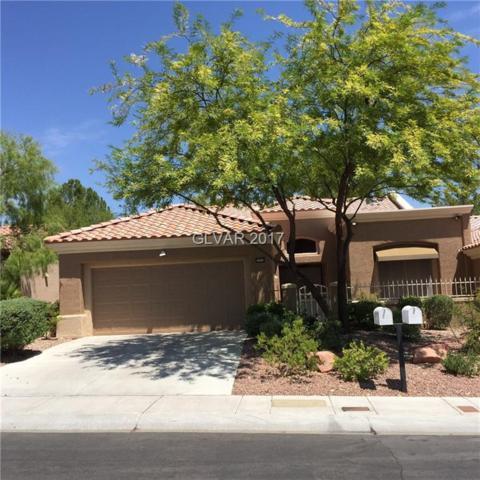 9304 Villa Ridge, Las Vegas, NV 89134 (MLS #1916787) :: Realty ONE Group