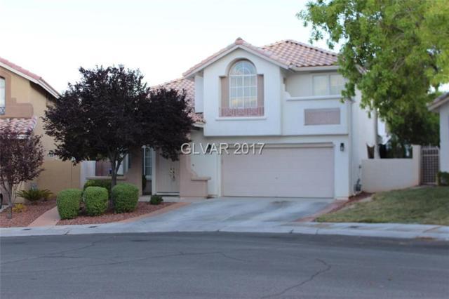 10329 Hunters Meadow, Las Vegas, NV 89144 (MLS #1916999) :: Realty ONE Group