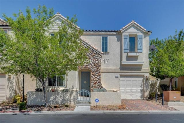 7608 French Springs, Las Vegas, NV 89139 (MLS #1917077) :: Realty ONE Group