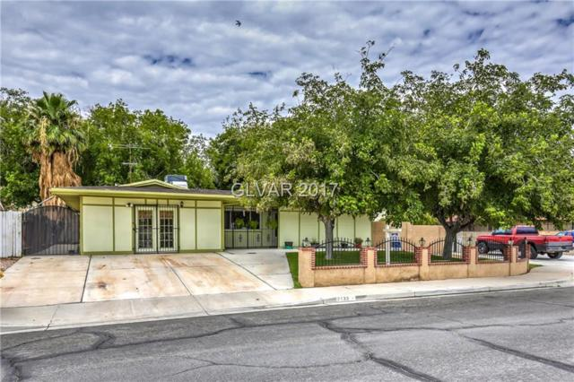 2133 Cascade, Las Vegas, NV 89142 (MLS #1917314) :: Realty ONE Group