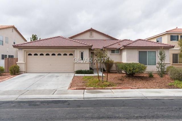 6523 Feather Peak, North Las Vegas, NV 89084 (MLS #1917476) :: Realty ONE Group