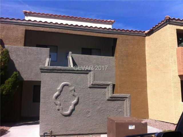 3151 Soaring Gulls #2094, Las Vegas, NV 89128 (MLS #1917551) :: Realty ONE Group