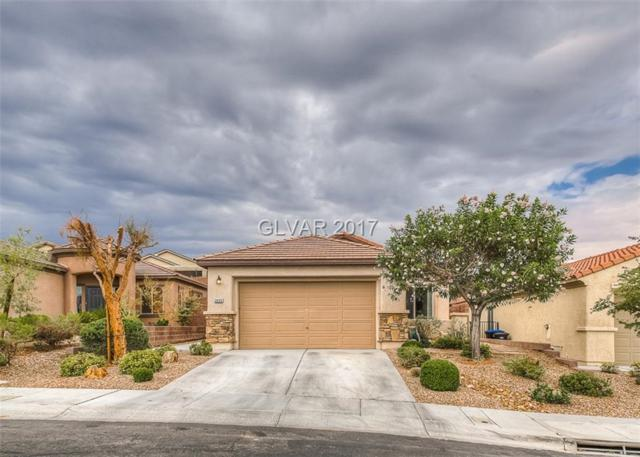 2633 Rue Montpellier, Henderson, NV 89044 (MLS #1917581) :: Realty ONE Group