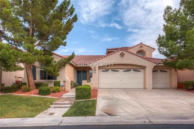 11105 Arbor Pine, Las Vegas, NV 89144 (MLS #1917682) :: Realty ONE Group