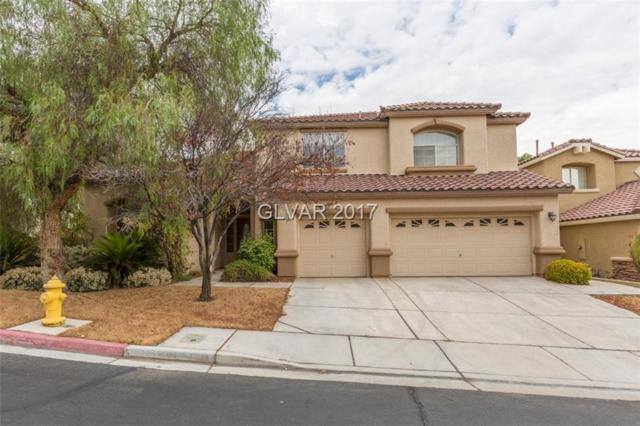 2115 Mooreview, Henderson, NV 89012 (MLS #1917702) :: Realty ONE Group
