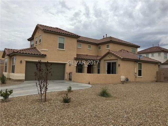 2714 River Ranch, North Las Vegas, NV 89081 (MLS #1917775) :: Realty ONE Group