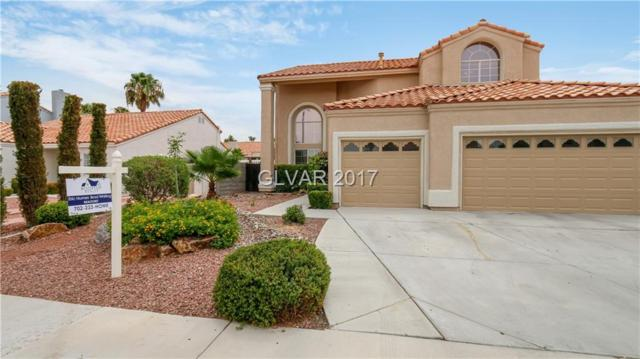 2739 Briarcliff, Henderson, NV 89074 (MLS #1917890) :: Realty ONE Group