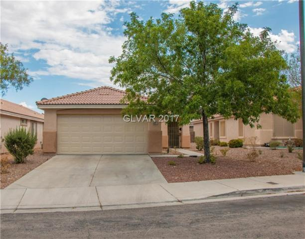 4931 Lunetto, Las Vegas, NV 89141 (MLS #1917924) :: Realty ONE Group