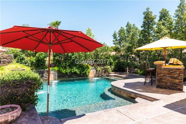 3495 Villa Hermosa, Las Vegas, NV 89121 (MLS #1917940) :: Realty ONE Group