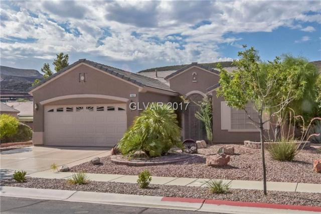 1831 Cypress Greens, Henderson, NV 89012 (MLS #1919031) :: Realty ONE Group