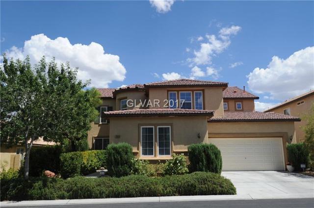 7818 Sagebrush Bend, Las Vegas, NV 89113 (MLS #1921555) :: Realty ONE Group
