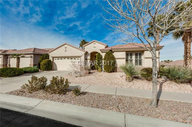 1816 Cypress Greens, Henderson, NV 89012 (MLS #1923859) :: Realty ONE Group