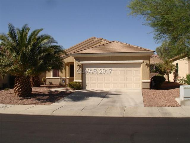 2884 Goldcreek, Henderson, NV 89052 (MLS #1924170) :: The Snyder Group at Keller Williams Realty Las Vegas
