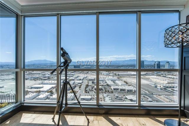 4575 Dean Martin #2806, Las Vegas, NV 89103 (MLS #1924318) :: The Snyder Group at Keller Williams Realty Las Vegas