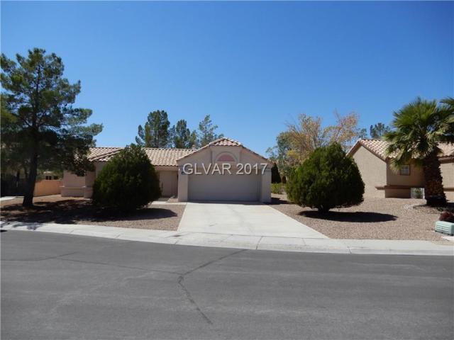 8721 Marble, Las Vegas, NV 89134 (MLS #1924989) :: The Snyder Group at Keller Williams Realty Las Vegas