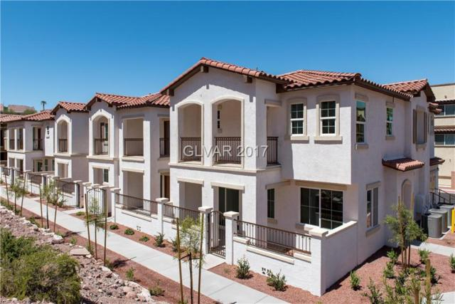 1525 Spiced Wine #16103, Henderson, NV 89074 (MLS #1925199) :: The Snyder Group at Keller Williams Realty Las Vegas