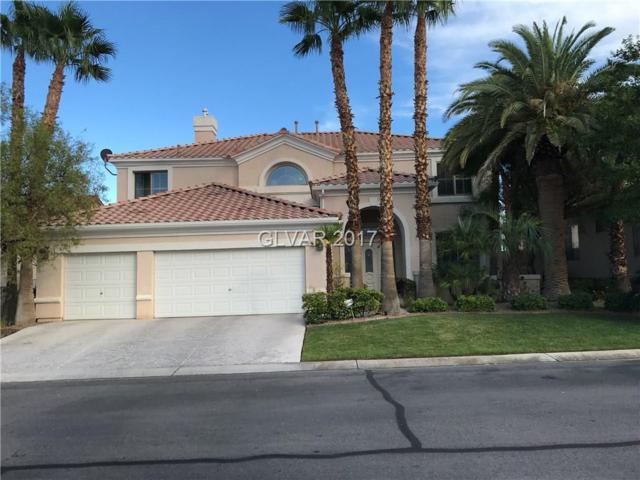 71 Sunshine Coast, Las Vegas, NV 89148 (MLS #1925328) :: The Snyder Group at Keller Williams Realty Las Vegas
