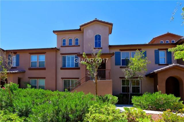 11482 Belmont Lake #103, Las Vegas, NV 89135 (MLS #1925446) :: The Snyder Group at Keller Williams Realty Las Vegas