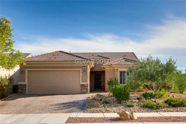 7861 Widewing, North Las Vegas, UT 89084 (MLS #1925462) :: The Snyder Group at Keller Williams Realty Las Vegas
