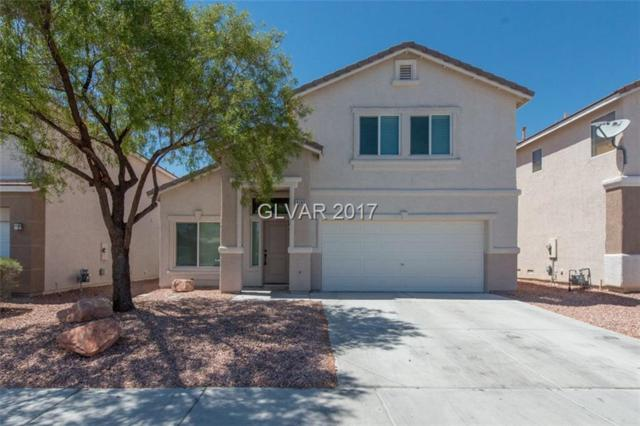 6143 Highland Gardens, North Las Vegas, NV 89031 (MLS #1925465) :: The Snyder Group at Keller Williams Realty Las Vegas