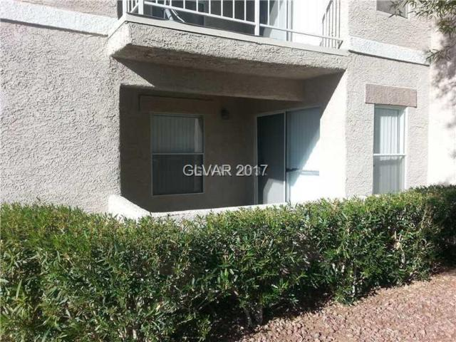 6800 Lake Mead #1009, Las Vegas, NV 89156 (MLS #1925656) :: Trish Nash Team