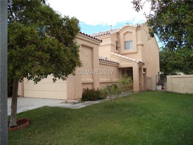 2316 Diamondback, Las Vegas, NV 89117 (MLS #1926572) :: Realty ONE Group