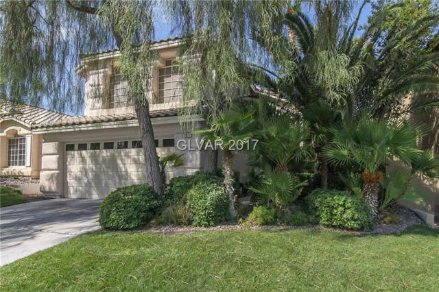 1972 Flagstone Ranch, Henderson, NV 89012 (MLS #1927555) :: Realty ONE Group