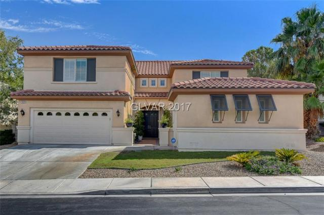 2929 Carmelo, Henderson, NV 89052 (MLS #1927589) :: Signature Real Estate Group
