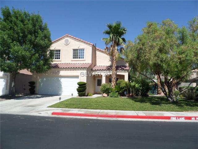 1542 Silver Sunset, Henderson, NV 89052 (MLS #1928130) :: Realty ONE Group