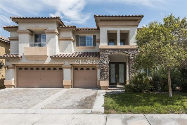 1440 European, Henderson, NV 89052 (MLS #1929331) :: Realty ONE Group