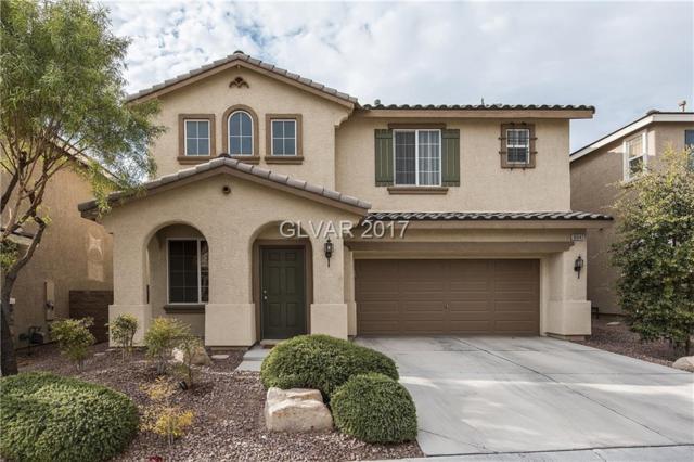 10647 Bandera Mountain, Las Vegas, NV 89166 (MLS #1929525) :: Signature Real Estate Group