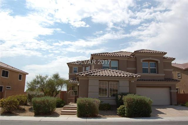 2421 Mountain Rail, North Las Vegas, NV 89084 (MLS #1930339) :: Realty ONE Group