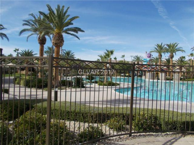 14 Quail Valley Street, Las Vegas, NV 89148 (MLS #1930359) :: Signature Real Estate Group