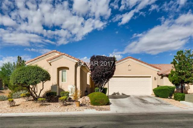 7721 Homing Pigeon, North Las Vegas, NV 89084 (MLS #1930842) :: Realty ONE Group