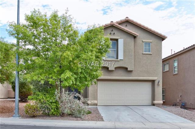 6460 Chatterer, North Las Vegas, NV 89084 (MLS #1931097) :: Realty ONE Group