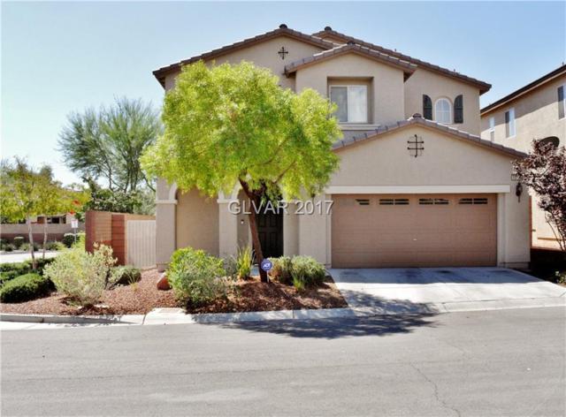 10437 Turtle Mountain, Las Vegas, NV 89166 (MLS #1931114) :: Signature Real Estate Group