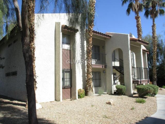 3255 Arville B, Las Vegas, NV 89102 (MLS #1931413) :: The Snyder Group at Keller Williams Realty Las Vegas