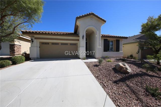 7810 Sundial Peak, Las Vegas, NV 89166 (MLS #1931640) :: Signature Real Estate Group