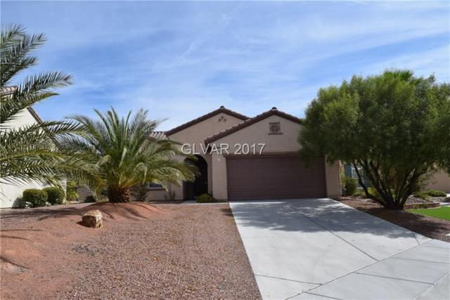 2114 Bannerwood, Henderson, NV 89044 (MLS #1931676) :: Realty ONE Group