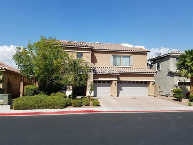 3912 San Esteban, North Las Vegas, NV 89084 (MLS #1931852) :: Realty ONE Group