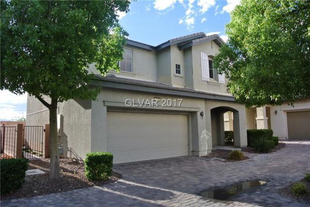 6313 Blushing Willow, North Las Vegas, NV 89081 (MLS #1931858) :: Realty ONE Group