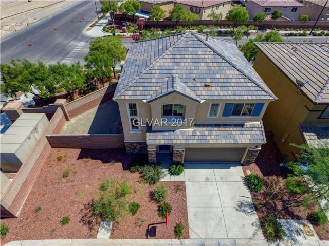 7954 Blue Lake Peak, Las Vegas, NV 89166 (MLS #1932020) :: Signature Real Estate Group