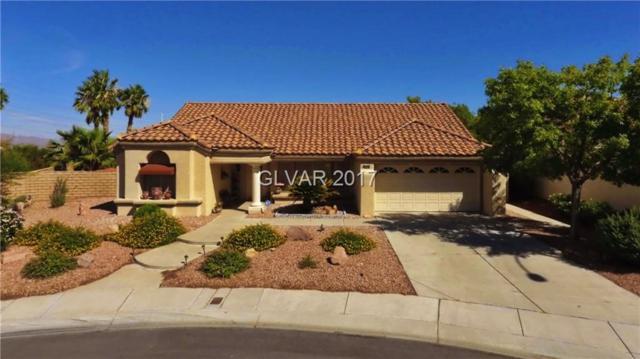 3108 Bucknell, Las Vegas, NV 89134 (MLS #1932083) :: Realty ONE Group
