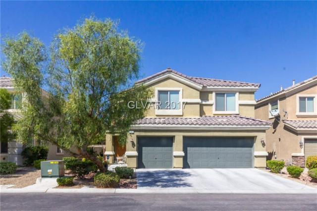 585 Over Par, Las Vegas, NV 89148 (MLS #1932224) :: Realty ONE Group