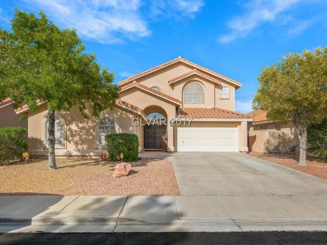 264 Sandrock Pointe, Henderson, NV 89012 (MLS #1932275) :: Realty ONE Group
