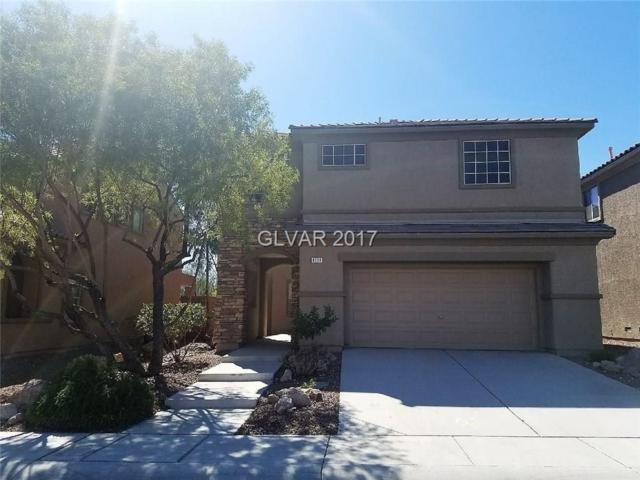 4509 Galapagos, North Las Vegas, NV 89084 (MLS #1932291) :: Signature Real Estate Group