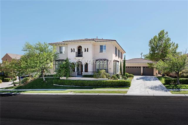 10725 Beringer, Las Vegas, NV 89144 (MLS #1932332) :: Realty ONE Group