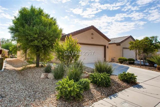 3453 Flinthead, North Las Vegas, NV 89084 (MLS #1932383) :: Signature Real Estate Group