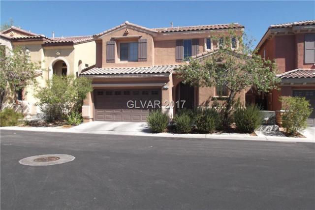 8192 Whiteriver Plateau, Las Vegas, NV 89178 (MLS #1932465) :: Realty ONE Group