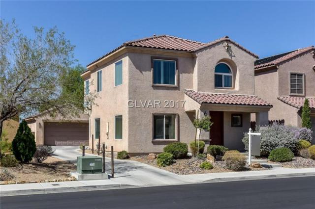 2453 Urrard, Henderson, NV 89044 (MLS #1932501) :: Keller Williams Southern Nevada
